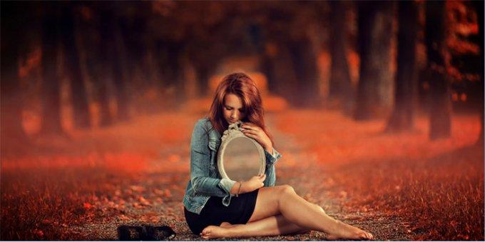 Belenézel az önismereti tükrökbe, vagy inkább összetöröd azokat?